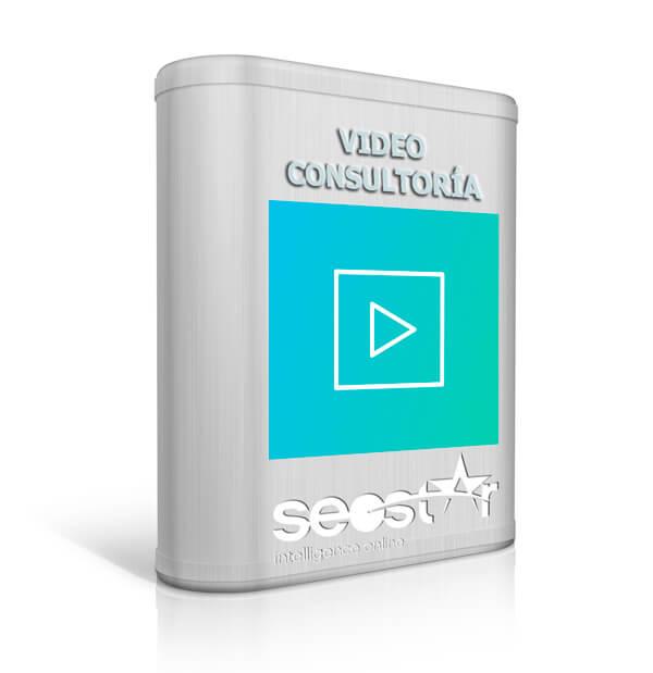 video consultoria
