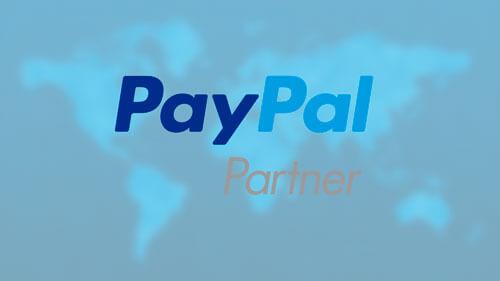partner paypal