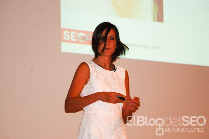 Isabel Romero Seomplus 2016