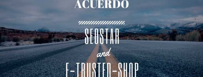 sello de calidad etrusted shop